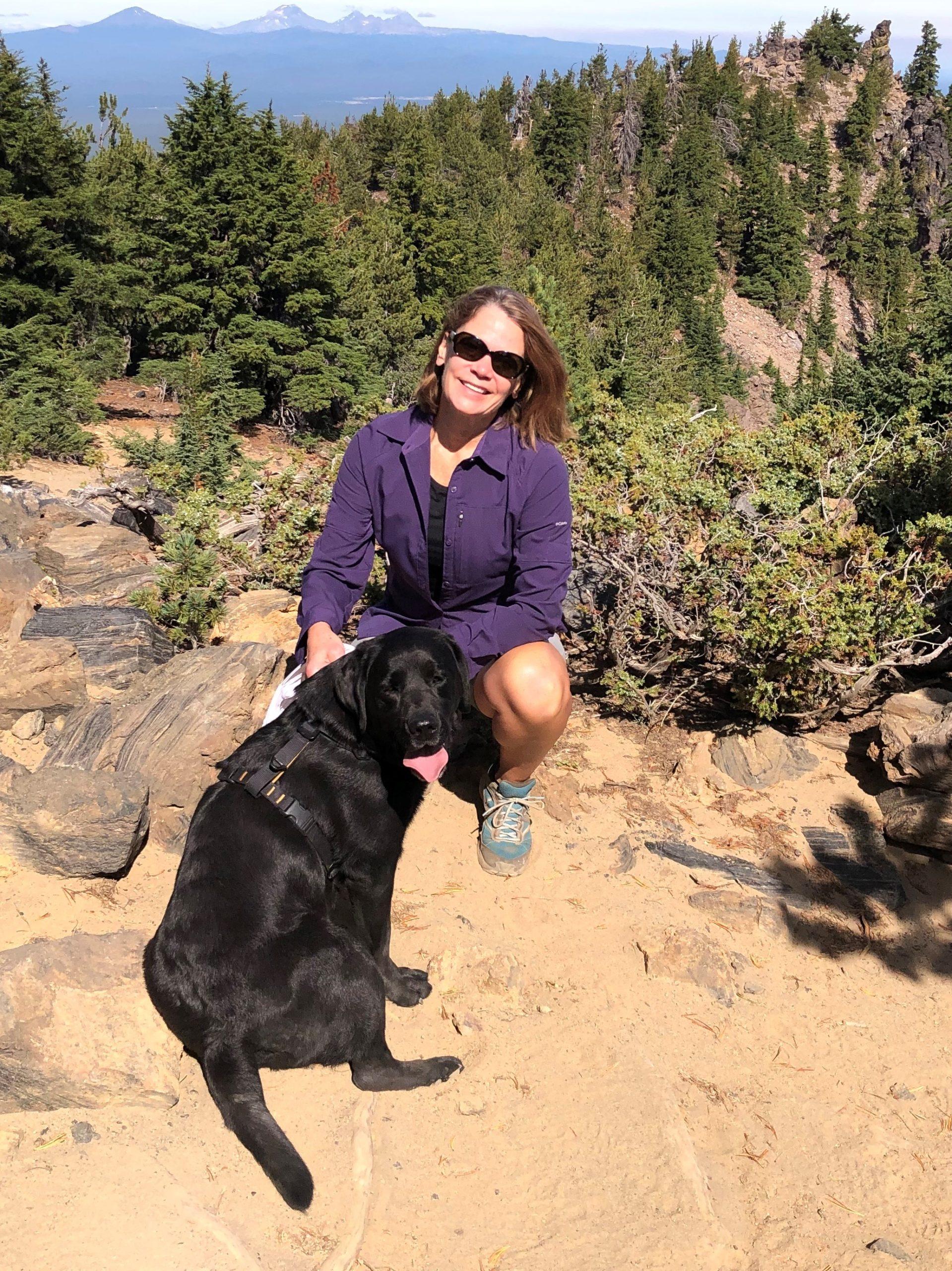 Mary Scoonover bio photo